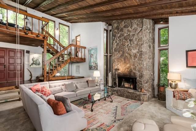 1971 Woodsdale Road NE, Brookhaven, GA 30324 (MLS #6925745) :: Tonda Booker Real Estate Sales