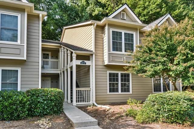 47 Doranne Court SE, Smyrna, GA 30080 (MLS #6925767) :: North Atlanta Home Team