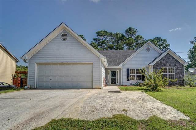400 Paper Mill Road, Lawrenceville, GA 30046 (MLS #6925773) :: The Cowan Connection Team