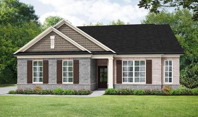 333 Darlington Drive, Ellenwood, GA 30294 (MLS #6925783) :: The Cowan Connection Team