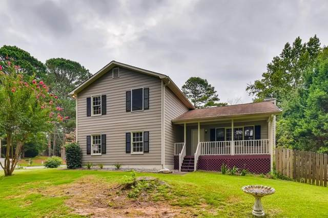 1607 Woodsong Court, Grayson, GA 30017 (MLS #6925788) :: The Cowan Connection Team