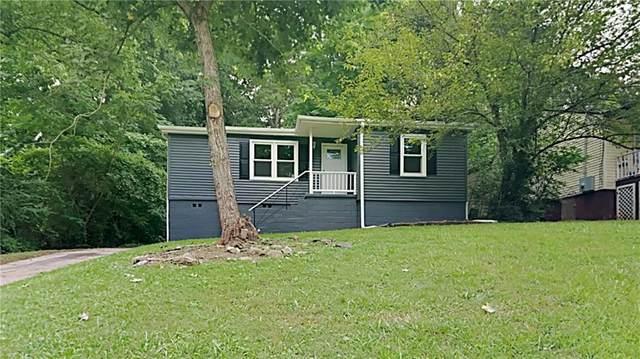 2141 Ivydale Street, East Point, GA 30344 (MLS #6925803) :: North Atlanta Home Team