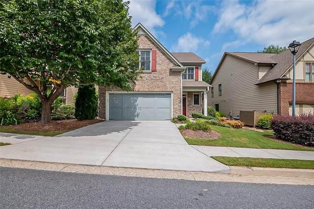 118 Cornerstone Place, Woodstock, GA 30188 (MLS #6925816) :: North Atlanta Home Team