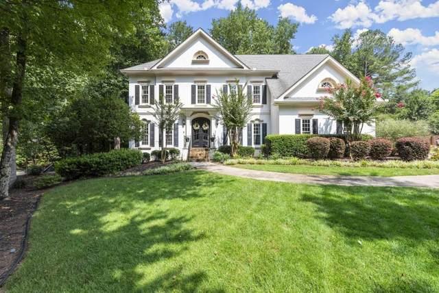 455 Crepe Myrtle Terrace, Johns Creek, GA 30005 (MLS #6925832) :: RE/MAX Paramount Properties