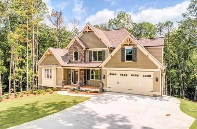 153 Wilshire Drive, White, GA 30184 (MLS #6925976) :: North Atlanta Home Team