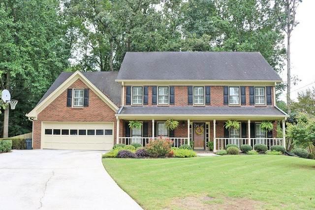 5250 Planters Court SW, Lilburn, GA 30047 (MLS #6926004) :: North Atlanta Home Team
