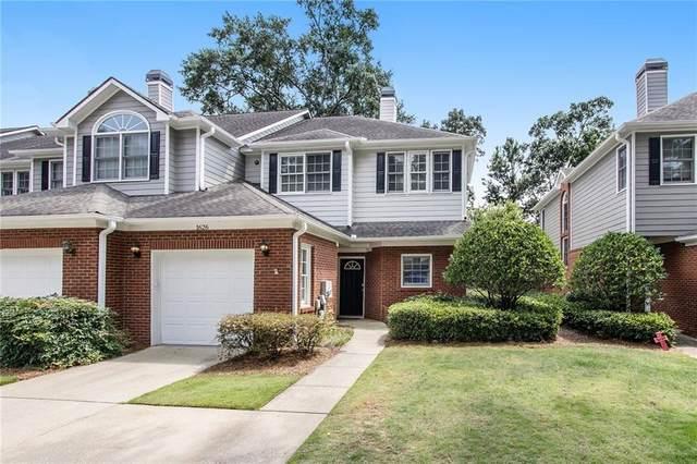 1626 Ivy Spring Drive SE, Smyrna, GA 30080 (MLS #6926006) :: North Atlanta Home Team