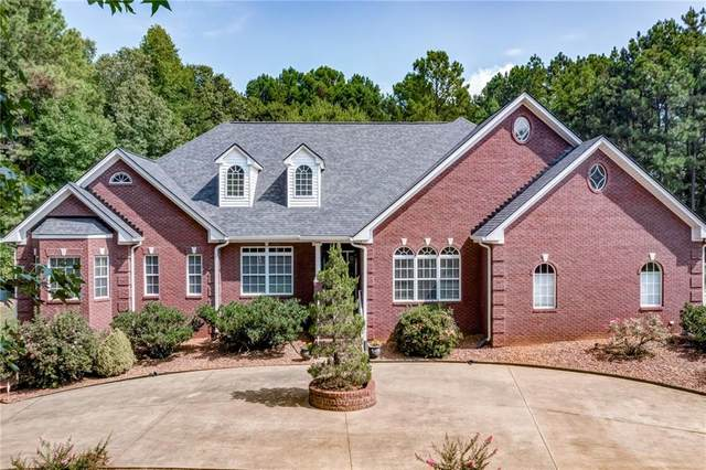 1254 Antrim Glen Drive, Hoschton, GA 30548 (MLS #6926016) :: North Atlanta Home Team