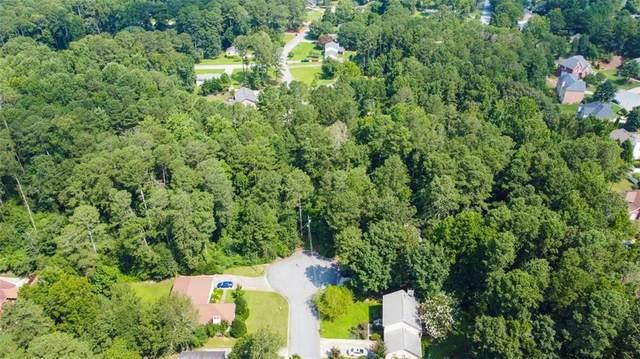 1205 Hollytree Court, Snellville, GA 30078 (MLS #6926018) :: North Atlanta Home Team