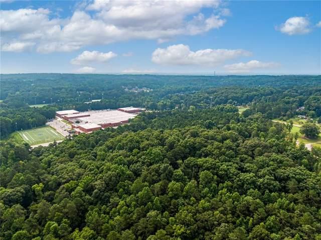 0 Due West Road, Kennesaw, GA 30152 (MLS #6926029) :: North Atlanta Home Team