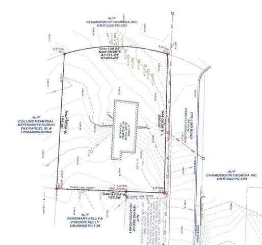 2266 Collins Drive NW, Atlanta, GA 30318 (MLS #6926071) :: Path & Post Real Estate