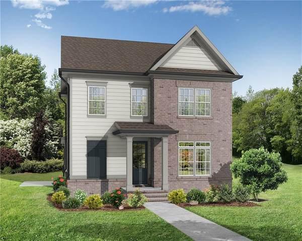 5073 Sudbrook Way, Peachtree Corners, GA 30092 (MLS #6926091) :: Good Living Real Estate