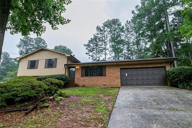 2141 Lisbon Lane, Jonesboro, GA 30236 (MLS #6926128) :: North Atlanta Home Team