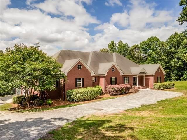 1771 Leon Ellis Road, Hull, GA 30646 (MLS #6926164) :: North Atlanta Home Team