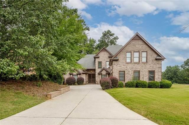 1628 Wakefield Place, Marietta, GA 30062 (MLS #6926180) :: North Atlanta Home Team
