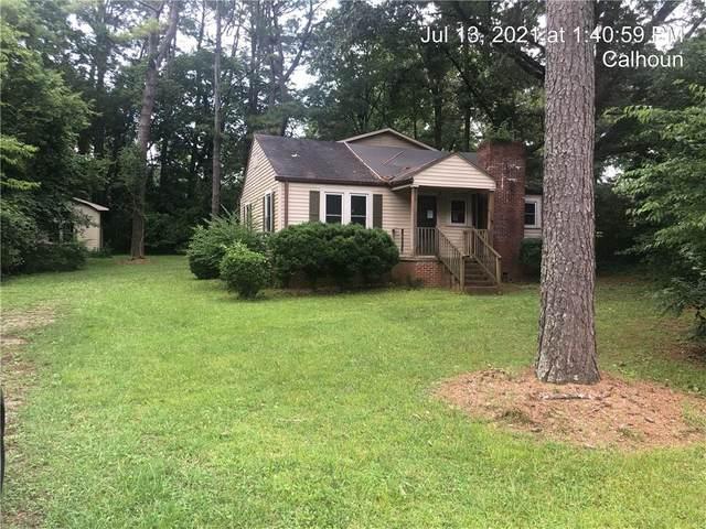 110 Alton Drive, Calhoun, GA 30701 (MLS #6926232) :: North Atlanta Home Team