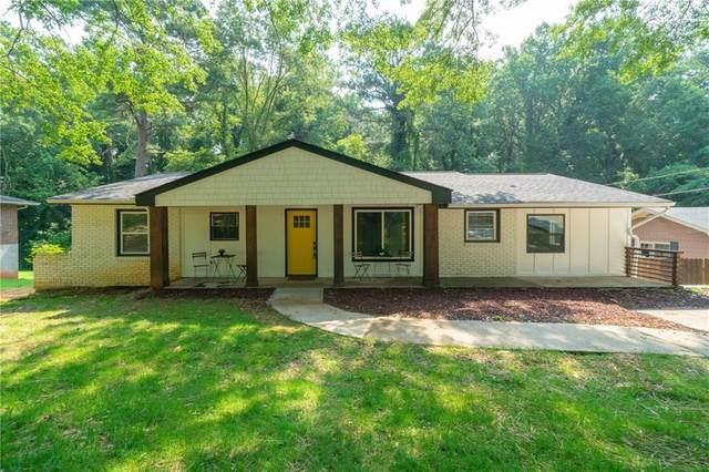 2050 Highview Road SW, Atlanta, GA 30311 (MLS #6926246) :: AlpharettaZen Expert Home Advisors