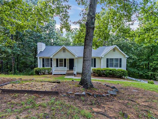 45 Azalea Drive SE, Cartersville, GA 30121 (MLS #6926258) :: North Atlanta Home Team
