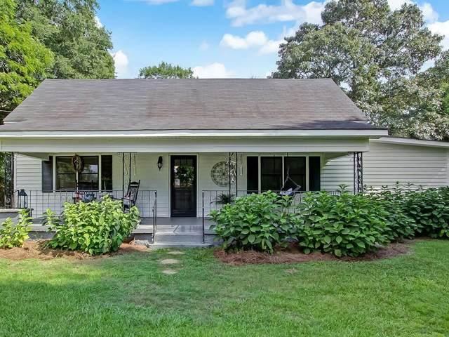 301 Church Street, Dacula, GA 30019 (MLS #6926285) :: North Atlanta Home Team