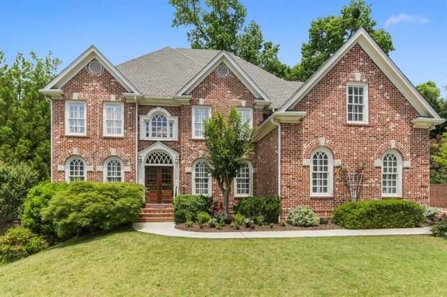 654 Windsor Parkway, Sandy Springs, GA 30342 (MLS #6926359) :: North Atlanta Home Team