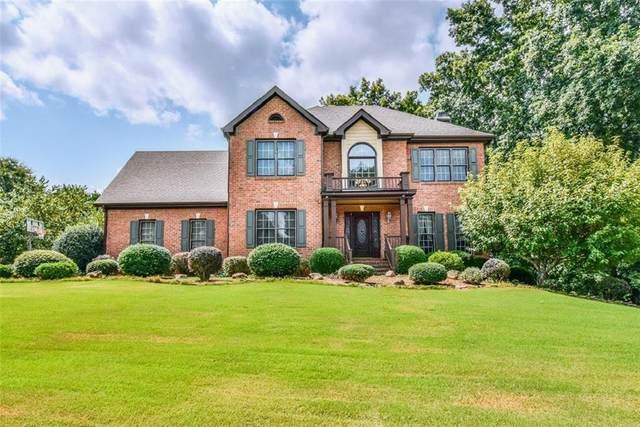 5485 Landseer Way, Cumming, GA 30040 (MLS #6926371) :: Atlanta Communities Real Estate Brokerage