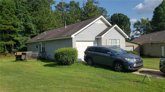 118 Park Place, Barnesville, GA 30204 (MLS #6926400) :: North Atlanta Home Team