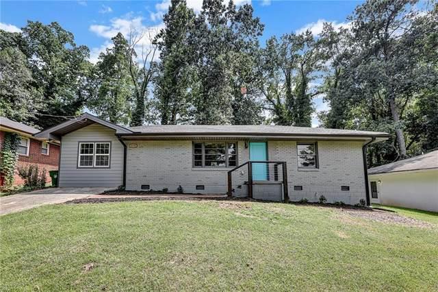 3135 Bellgreen Way, Decatur, GA 30032 (MLS #6926420) :: North Atlanta Home Team