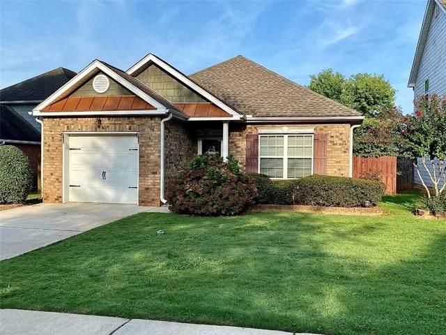 229 Polo Lane, Locust Grove, GA 30248 (MLS #6926457) :: North Atlanta Home Team