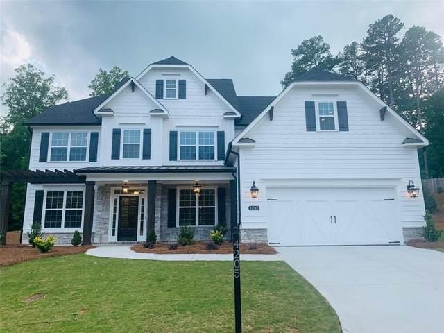 4375 SE Serenity Lake Drive, Cumming, GA 30028 (MLS #6926529) :: North Atlanta Home Team