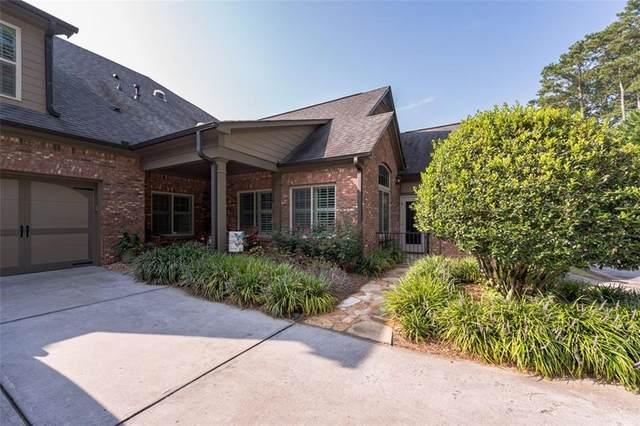 120 Chastain Road NW #2207, Kennesaw, GA 30144 (MLS #6926564) :: North Atlanta Home Team