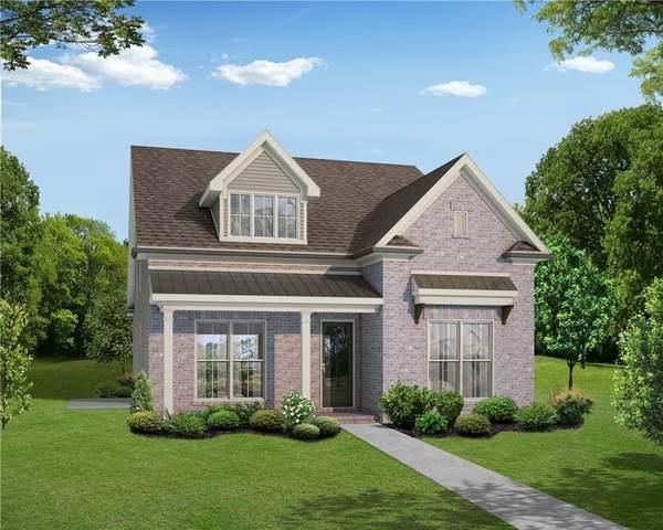 4609 Waterside Parkway, Peachtree Corners, GA 30092 (MLS #6926567) :: Good Living Real Estate