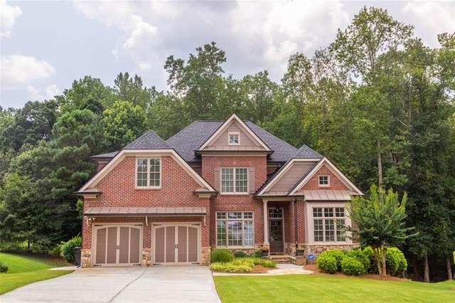 1063 Lakebend Drive, Lawrenceville, GA 30045 (MLS #6926588) :: North Atlanta Home Team