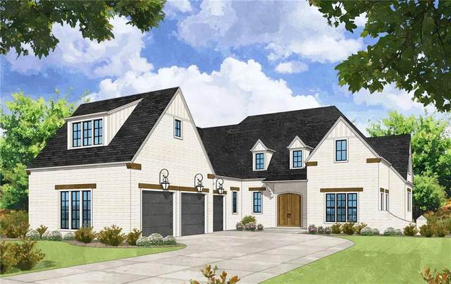 3710 Troon Overlook, Alpharetta, GA 30004 (MLS #6926593) :: North Atlanta Home Team