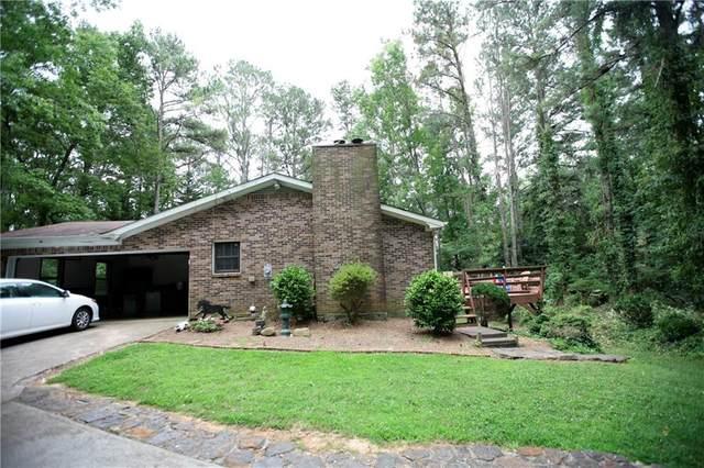 6064 Old Sycamore Road, Sugar Hill, GA 30518 (MLS #6926596) :: North Atlanta Home Team