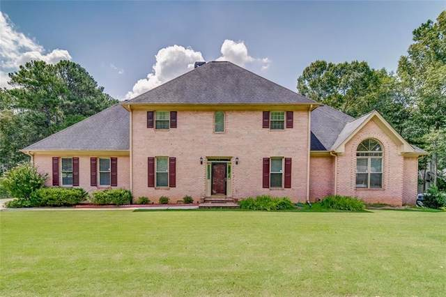 612 Davis Drive, Bethlehem, GA 30620 (MLS #6926601) :: Atlanta Communities Real Estate Brokerage