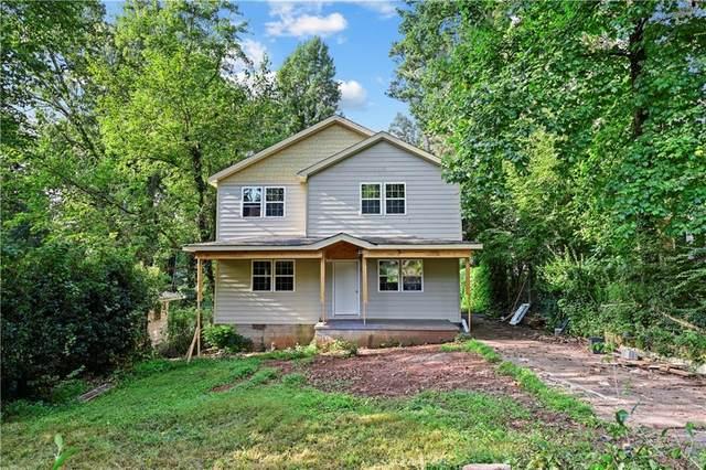 3159 Alston Drive, Decatur, GA 30032 (MLS #6926642) :: Atlanta Communities Real Estate Brokerage
