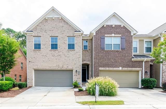 1621 Trailview Way NE, Atlanta, GA 30329 (MLS #6926653) :: North Atlanta Home Team