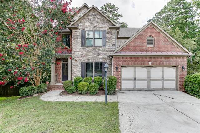 1473 Theory Way, Tucker, GA 30084 (MLS #6926658) :: North Atlanta Home Team