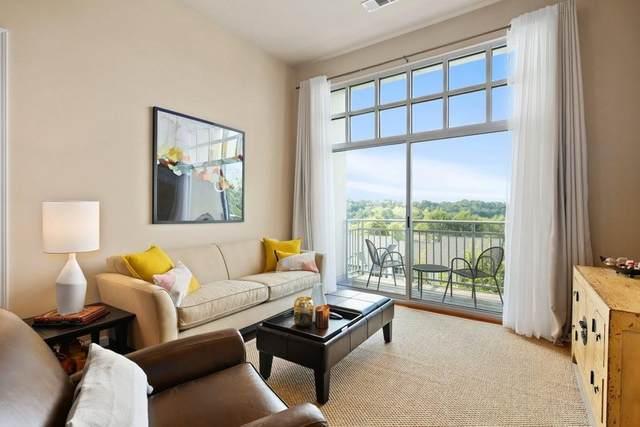 711 Cosmopolitan Drive NE #435, Atlanta, GA 30324 (MLS #6926771) :: Good Living Real Estate