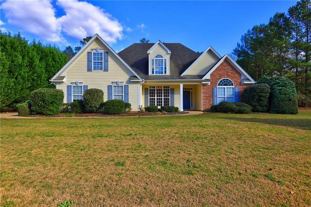 180 Brechin Drive, Senoia, GA 30276 (MLS #6926790) :: North Atlanta Home Team