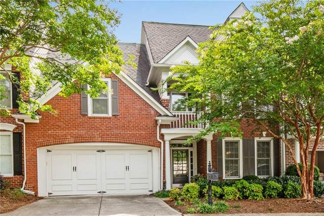 3203 Parkside Trace, Roswell, GA 30075 (MLS #6926816) :: Good Living Real Estate