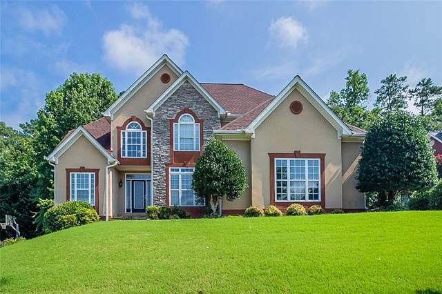 229 English Oaks Lane, Mcdonough, GA 30253 (MLS #6926861) :: North Atlanta Home Team