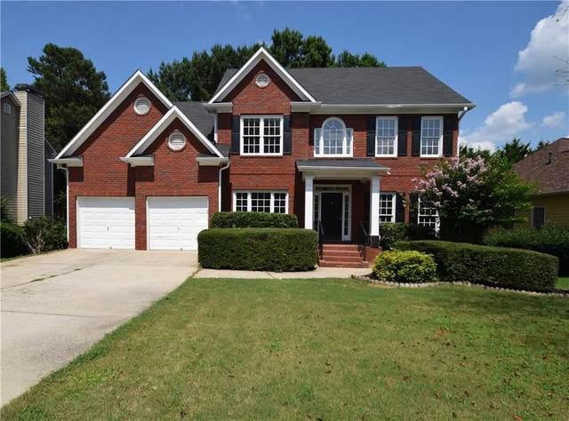1217 Kingsbury Lane, Powder Springs, GA 30127 (MLS #6926867) :: North Atlanta Home Team