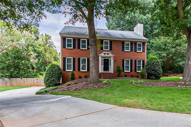 2587 Settlers Court, Snellville, GA 30078 (MLS #6926874) :: The Cole Realty Group