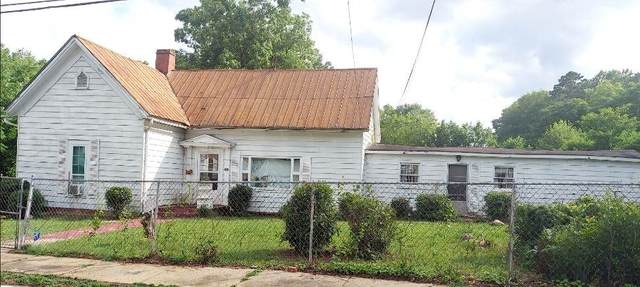 892 Martin Luther King Jr Drive, Monticello, GA 31064 (MLS #6926902) :: North Atlanta Home Team