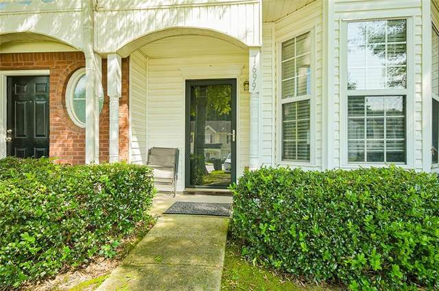 1699 Camden Forrest Trail, Riverdale, GA 30296 (MLS #6926939) :: North Atlanta Home Team