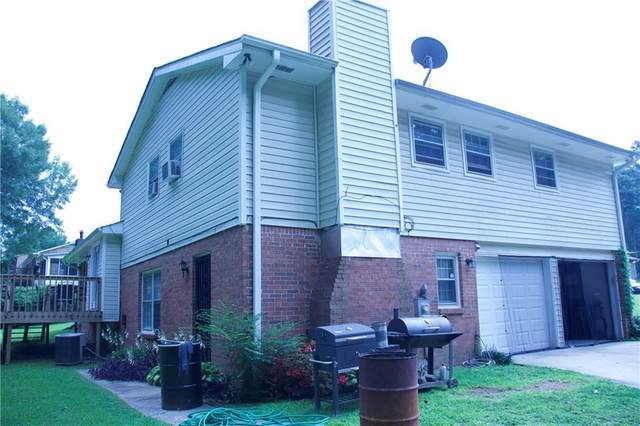 7050 Eden Court, Riverdale, GA 30296 (MLS #6926974) :: North Atlanta Home Team