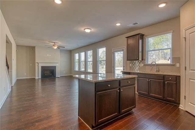 1170 Grove Park Lane, Jonesboro, GA 30236 (MLS #6927007) :: North Atlanta Home Team