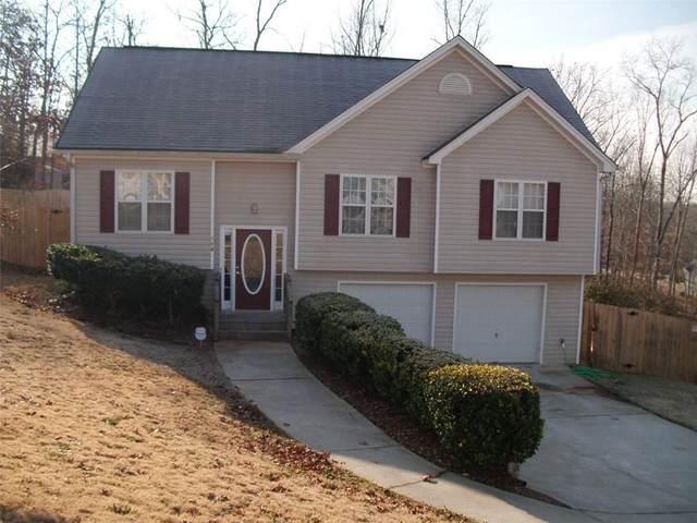 105 River North Court, Covington, GA 30016 (MLS #6927060) :: North Atlanta Home Team