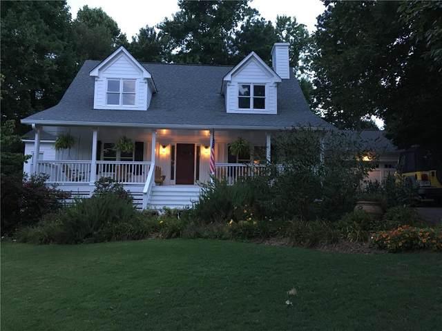 4391 Brickton Spur, Buford, GA 30518 (MLS #6927103) :: North Atlanta Home Team